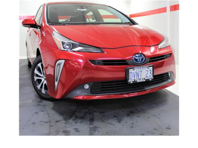 2019 Toyota Prius Technology (Stk: 290931) in Markham - Image 1 of 23