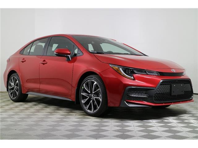 2020 Toyota Corolla XSE (Stk: 294797) in Markham - Image 1 of 27