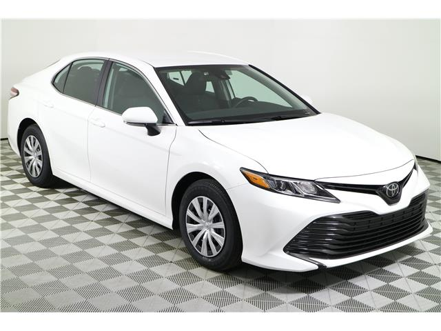2020 Toyota Camry LE (Stk: 201836) in Markham - Image 1 of 18