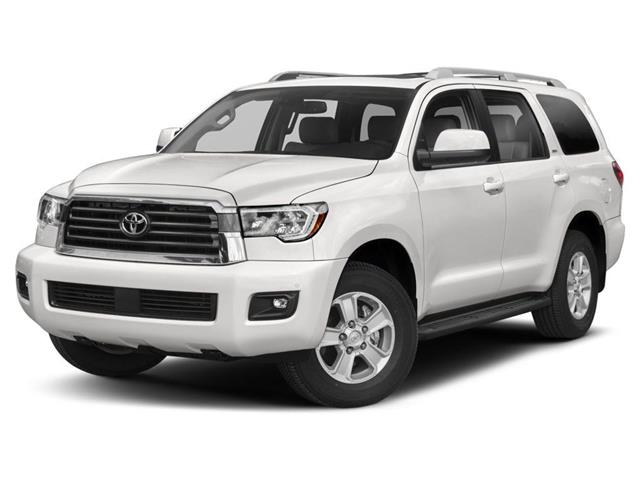 2020 Toyota Sequoia Limited (Stk: 201985) in Markham - Image 1 of 9