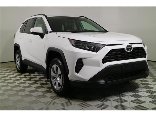 2020 Toyota RAV4 LE (Stk: 201920) in Markham - Image 1 of 22