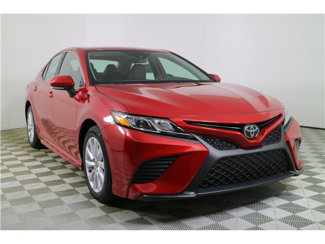 2020 Toyota Camry SE (Stk: 201667) in Markham - Image 1 of 24