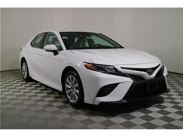 2020 Toyota Camry SE (Stk: 201975) in Markham - Image 1 of 22