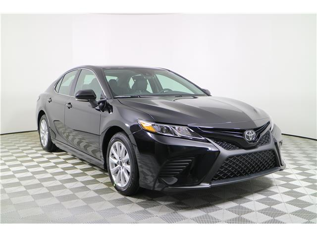 2020 Toyota Camry SE (Stk: 201995) in Markham - Image 1 of 21