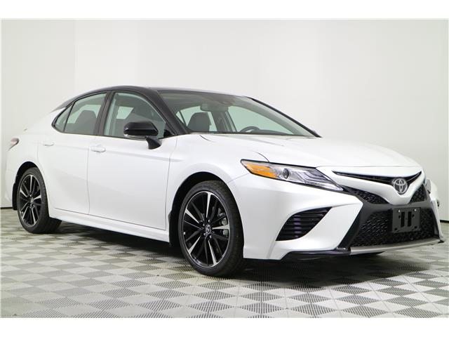 2020 Toyota Camry XSE (Stk: 201983) in Markham - Image 1 of 28