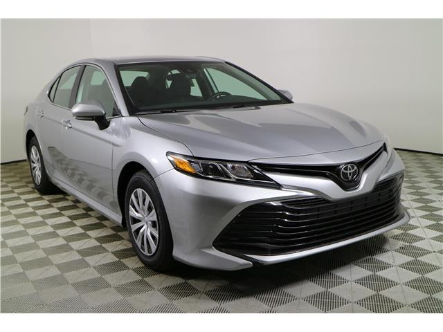 2020 Toyota Camry LE (Stk: 201994) in Markham - Image 1 of 17
