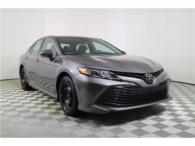 2020 Toyota Camry LE (Stk: 201984) in Markham - Image 1 of 18