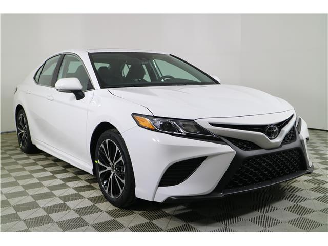 2020 Toyota Camry SE (Stk: 202091) in Markham - Image 1 of 24