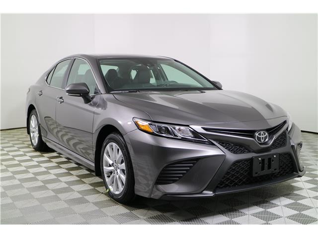 2020 Toyota Camry SE (Stk: 202084) in Markham - Image 1 of 22