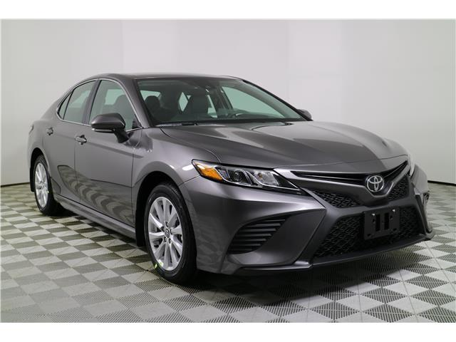2020 Toyota Camry SE (Stk: 202057) in Markham - Image 1 of 22