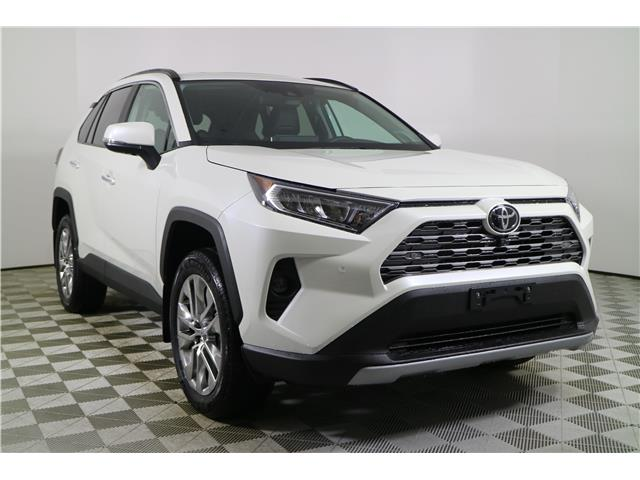 2020 Toyota RAV4 Limited (Stk: 202169) in Markham - Image 1 of 28