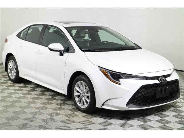 2020 Toyota Corolla LE (Stk: 202145) in Markham - Image 1 of 23