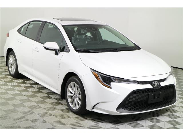 2020 Toyota Corolla LE (Stk: 202146) in Markham - Image 1 of 23