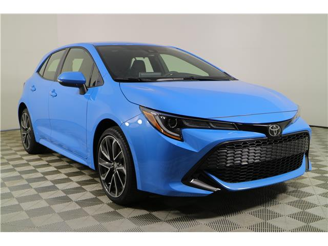 2020 Toyota Corolla Hatchback Base (Stk: 201539) in Markham - Image 1 of 25