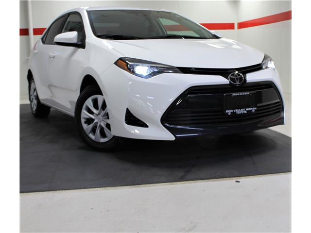2017 Toyota Corolla CE (Stk: 301624S) in Markham - Image 1 of 23
