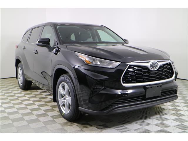 2020 Toyota Highlander LE (Stk: 202264) in Markham - Image 1 of 26