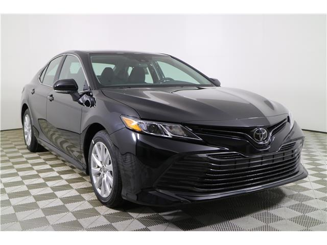 2020 Toyota Camry LE (Stk: 202265) in Markham - Image 1 of 22