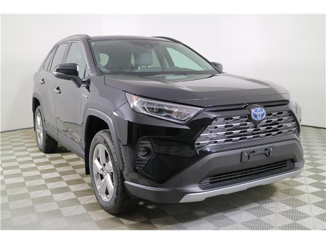 2020 Toyota RAV4 Hybrid Limited (Stk: 202069) in Markham - Image 1 of 28