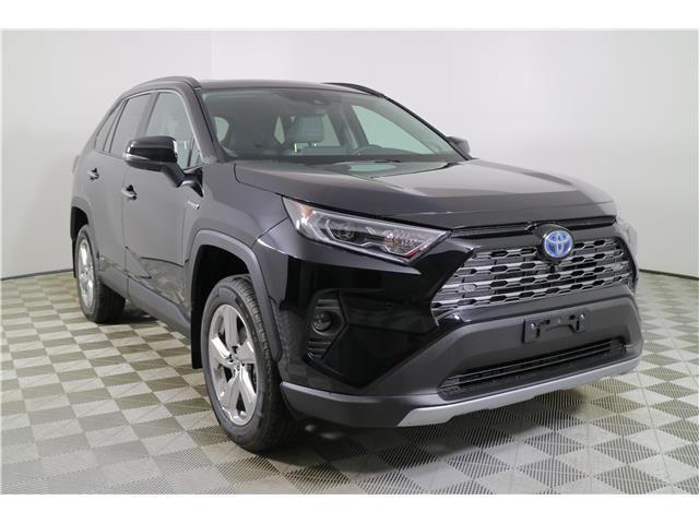 2020 Toyota RAV4 Hybrid Limited (Stk: 202312) in Markham - Image 1 of 28