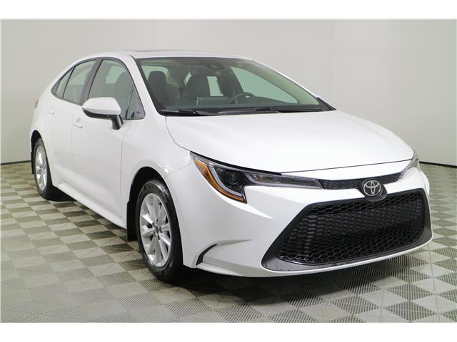 2021 Toyota Corolla LE (Stk: 202346) in Markham - Image 1 of 24