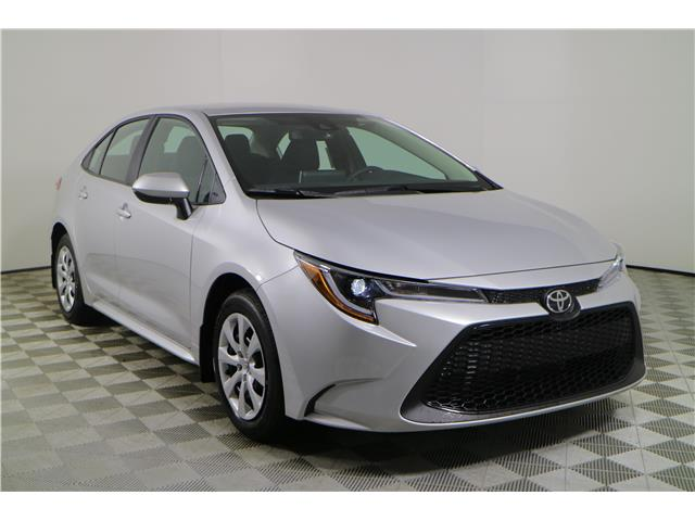 2021 Toyota Corolla LE (Stk: 202333) in Markham - Image 1 of 23