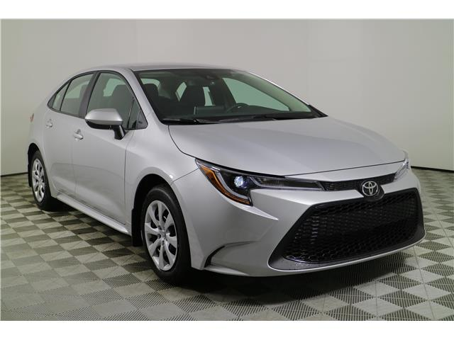 2021 Toyota Corolla LE (Stk: 202338) in Markham - Image 1 of 23