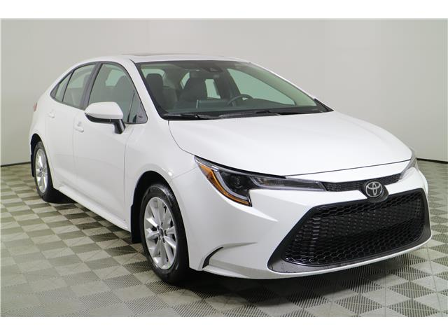 2021 Toyota Corolla LE (Stk: 202344) in Markham - Image 1 of 25