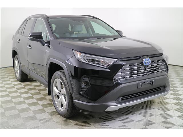 2020 Toyota RAV4 Hybrid Limited (Stk: 202477) in Markham - Image 1 of 28