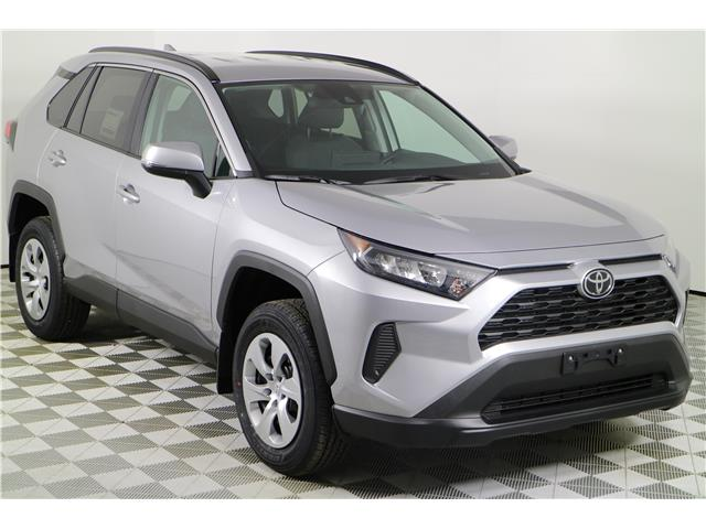 2020 Toyota RAV4 LE (Stk: 202474) in Markham - Image 1 of 21