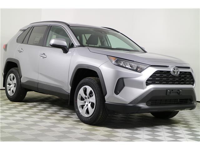 2020 Toyota RAV4 LE (Stk: 202468) in Markham - Image 1 of 21