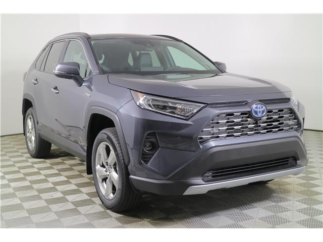 2020 Toyota RAV4 Hybrid Limited (Stk: 202476) in Markham - Image 1 of 29