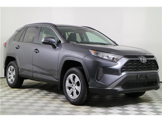 2020 Toyota RAV4 LE (Stk: 202537) in Markham - Image 1 of 21