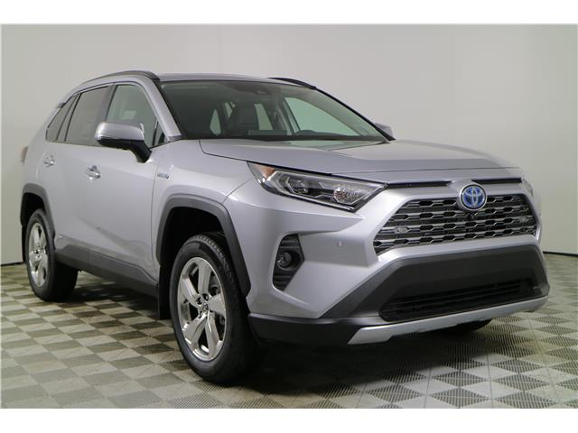 2020 Toyota RAV4 Hybrid Limited (Stk: 202507) in Markham - Image 1 of 28