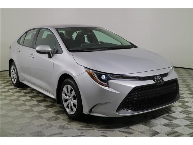2021 Toyota Corolla LE (Stk: 202615) in Markham - Image 1 of 23