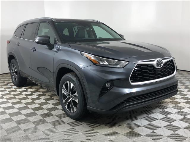 2020 Toyota Highlander XLE (Stk: 202690) in Markham - Image 1 of 23