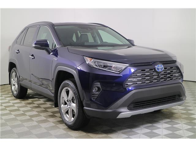 2020 Toyota RAV4 Hybrid Limited (Stk: 202102) in Markham - Image 1 of 28