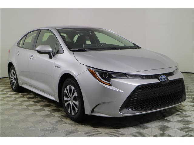 2021 Toyota Corolla Hybrid Base w/Li Battery (Stk: 202672) in Markham - Image 1 of 25