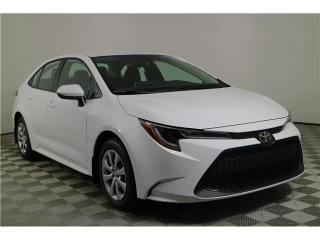 2021 Toyota Corolla LE (Stk: 202736) in Markham - Image 1 of 23