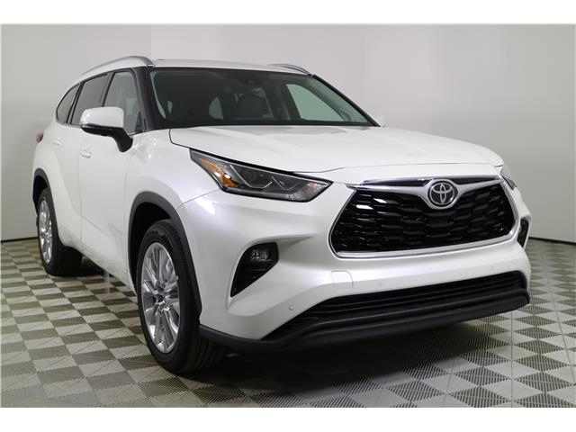 2020 Toyota Highlander Limited (Stk: 202188) in Markham - Image 1 of 30