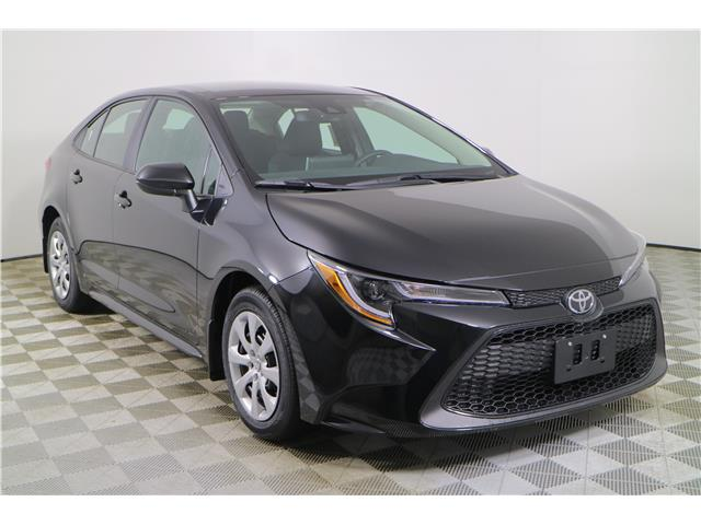 2021 Toyota Corolla LE (Stk: 202762) in Markham - Image 1 of 23