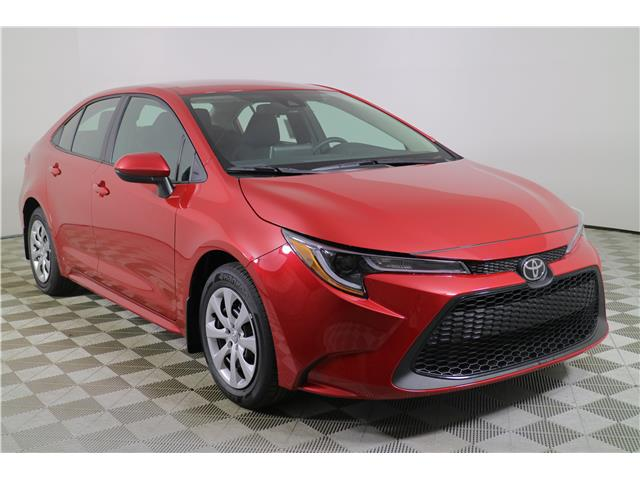 2021 Toyota Corolla LE (Stk: 202757) in Markham - Image 1 of 23