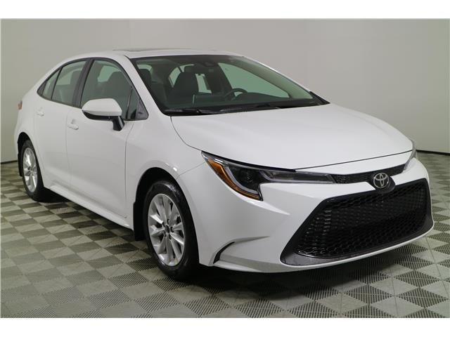 2021 Toyota Corolla LE (Stk: 202774) in Markham - Image 1 of 25