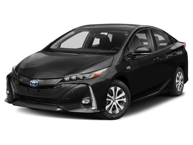 2021 Toyota Prius Prime Upgrade (Stk: 202798) in Markham - Image 1 of 9