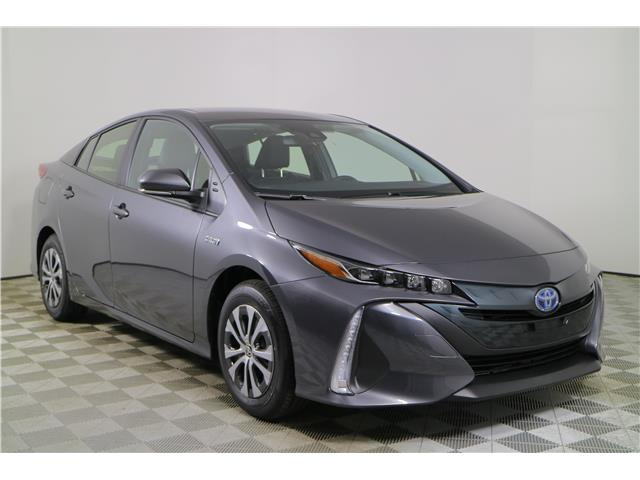 2021 Toyota Prius Prime Upgrade (Stk: 202784) in Markham - Image 1 of 23