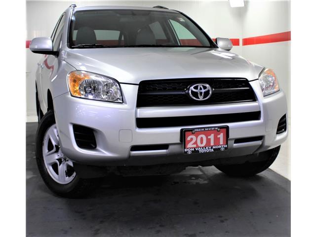 2011 Toyota RAV4 Base (Stk: 301997S) in Markham - Image 1 of 23