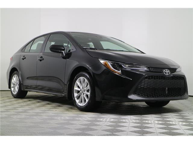 2020 Toyota Corolla LE (Stk: 202266) in Markham - Image 1 of 22