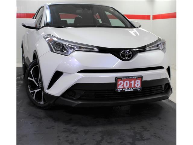 2018 Toyota C-HR XLE (Stk: 302021S) in Markham - Image 1 of 25