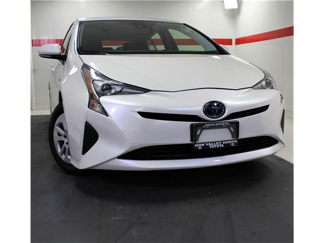 2017 Toyota Prius Base (Stk: 301922S) in Markham - Image 1 of 24