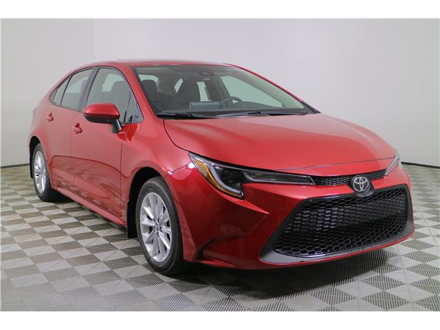 2021 Toyota Corolla LE (Stk: 202295) in Markham - Image 1 of 23