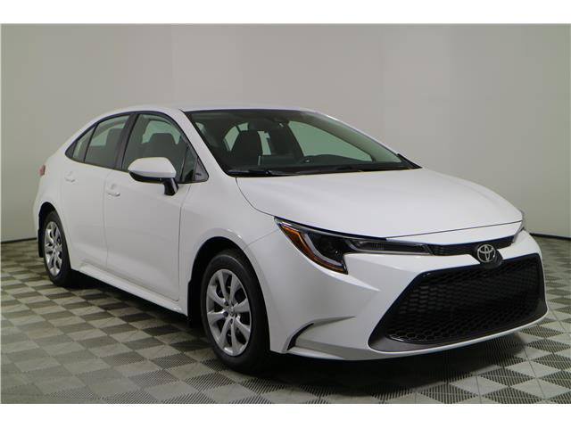 2021 Toyota Corolla LE (Stk: 202306) in Markham - Image 1 of 23